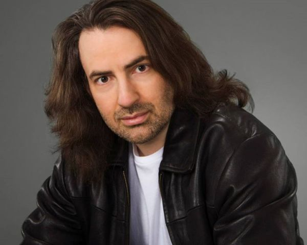 Jim Butcher expands Dynamite agreement, we get more Dresden!