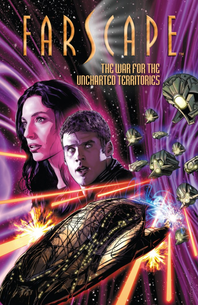 Farscape Vol 7 - BookExpo Featured Review