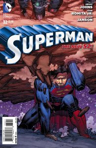 Superman-32-CV