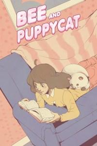 bee puppycat