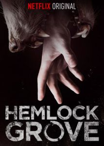 Hemlock Grove Season 2! Coming in July!