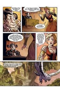 Princess Ugg #2 - Page 1