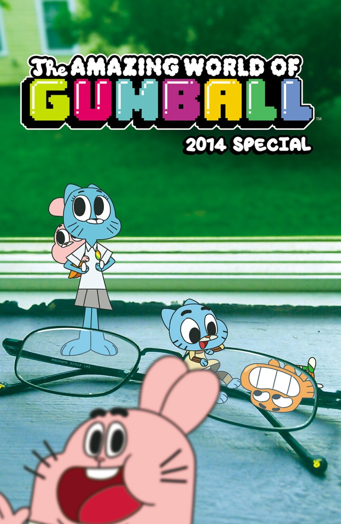 gumball special