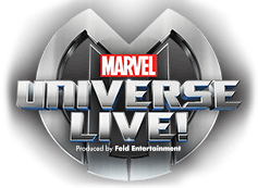 Marvel Universe Live! - Two Things...