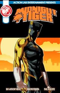 Midnight Tiger TPB CoverCLR SM
