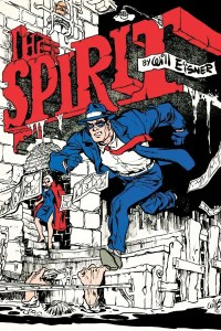 Will Eisner's The Spirit - Magic In Storytelling In It's Purest Form