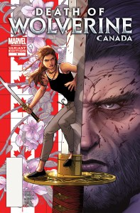 Review - Death of Wolverine #3 - A Modern Classic?