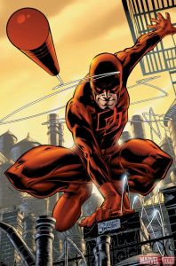 """Daredevil Updates! """"Man Without Fear"""" Monday!"""