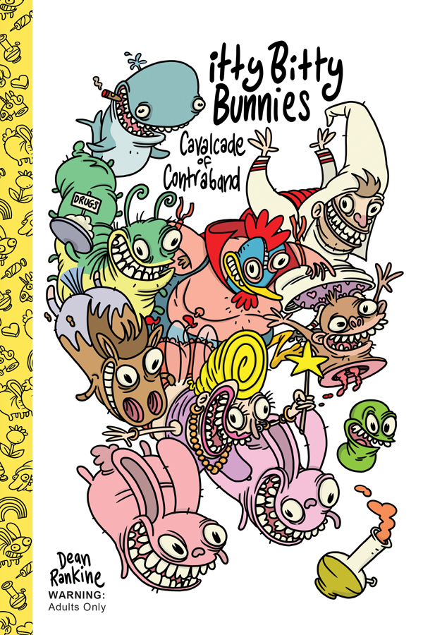 IttyBittyBunniesCavalcadeofContraband_TPB_cover_solicit
