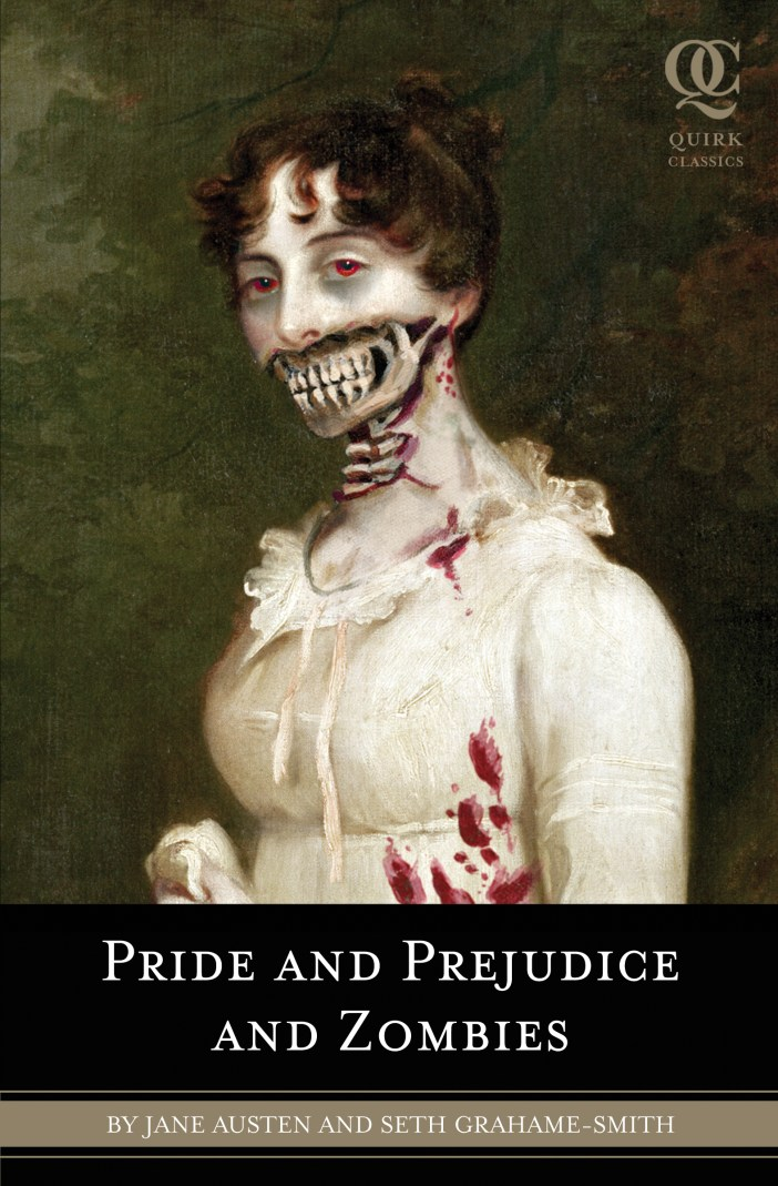 Matt Smith Cast in Pride and Prejudice and Zombies!