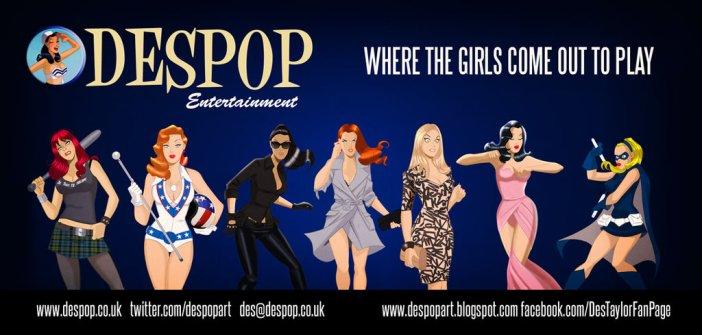 Image courtesy of despop.deviantart.com