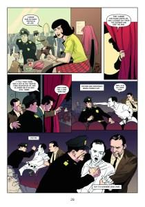 © 2014, Abrams ComicArts