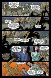 The Tenth Doctor #4 preview 3