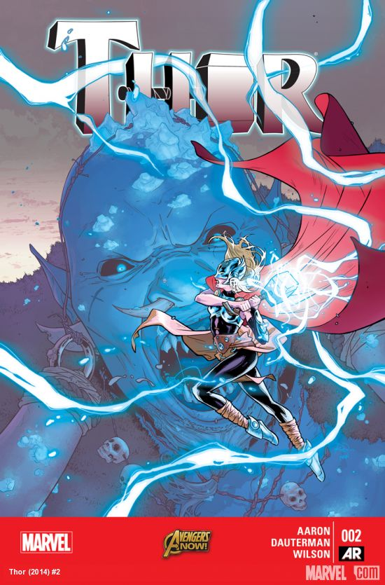 Thor #2 Review! - Oh, Hel Yes!