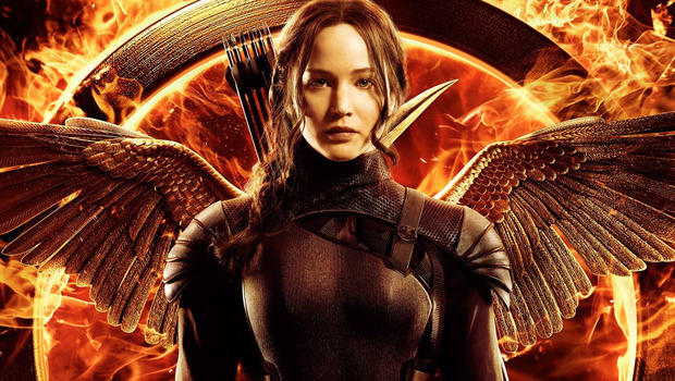 Hunger Games: Mockingjay Part 1 - Review