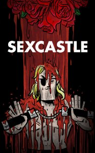 SEXCASTLE! No Seriously his name is Sexcastle...