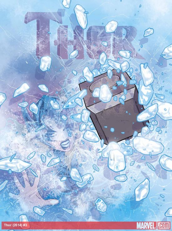 Thor #3: Aaron & Dauterman Continue To Impress!