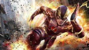 The Flash: Episode 10 Recap/Review; Hot and Cold Flashes Just Means You're Going Through Changes
