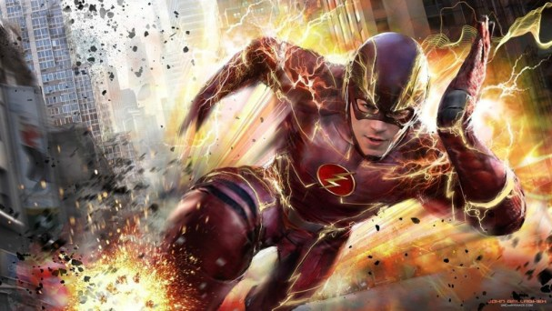 "The Flash Recap/Review: ""Fallout"""