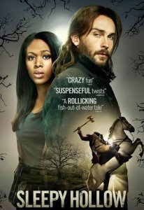 "Sleepy Hollow Recap ""Paradise Lost""—A Nearly Perfect Midseason Premiere"