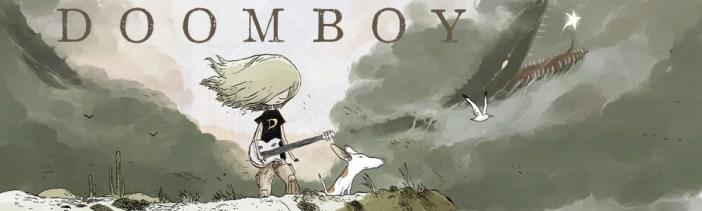Doomboy: Of Love, Loss, and Heavy Metal