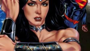Catching Up on Sensation Comics featuring Wonder Woman!
