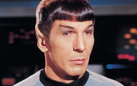 Live Long and Prosper. Peace and Long Life.