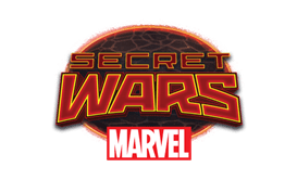 SecretWarsMarvel