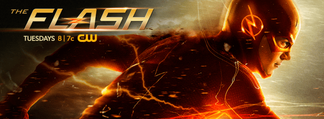 "Recap/Review: The Flash ""Rogue Time"""