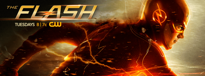 CW's The Flash has a New Costume!