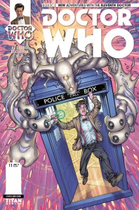 EleventhDoctor#11_artpreview_cover