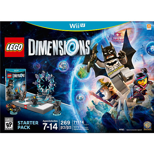LEGO Dimensions Looks Like It's Gonna ROCK!