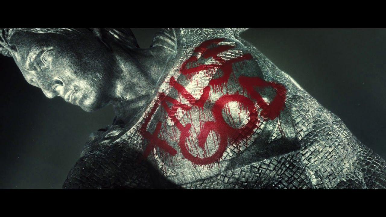 Batman V Superman Dawn Of Justice Trailer Amp Analysis Whatcha Reading
