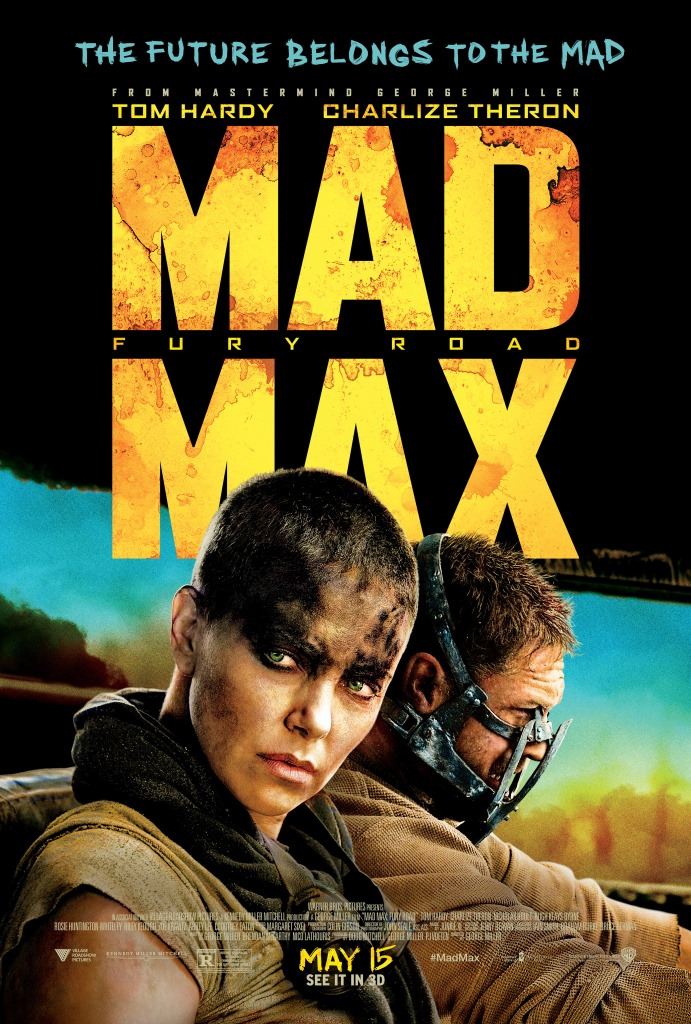 In Boston? You Can Win Tickets to See Mad Max