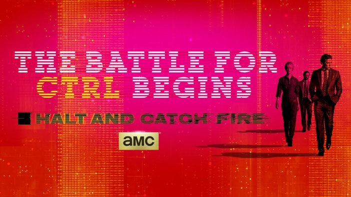 "We're Still On Fire - Recap/Review Halt and Catch Fire ""1984"""