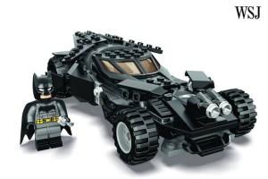 Batmanbatmoblego
