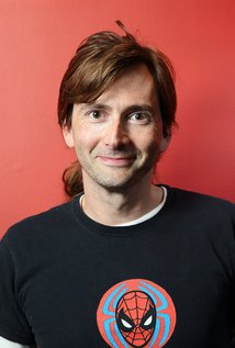 David Tennant joins Felicia Day and Steven Yeun - Chew Animated Feature!