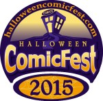 ComicFest 2015 - Give Comics, Not Candy this Halloween!