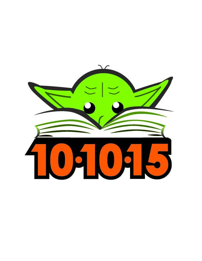 Save the Date: Star Wars Reads Day Returns!