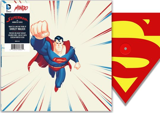 "Mondo Unveils ""Super"" Exclusives for SDCC!"