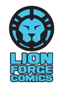 Lion Forge Takes NYCC Head On!