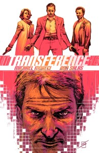 Transference #1 - Salas and Moreci take us on a wild ride!