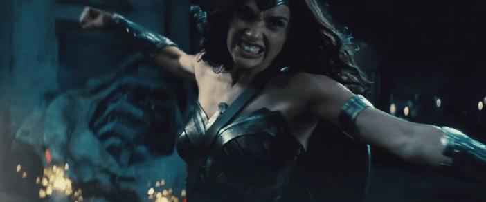 Gal Gadot Talks Wonder Woman!