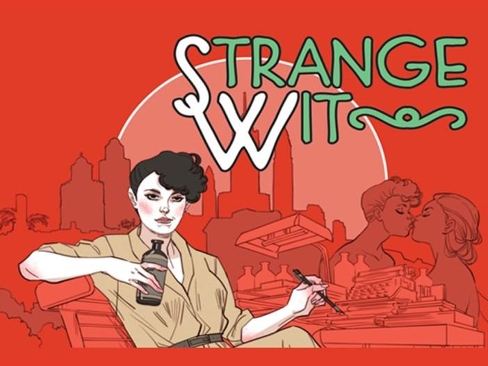 StrangeWit