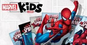 New Ultimate Spider-Man Digital Comics - MarvelKids.com!