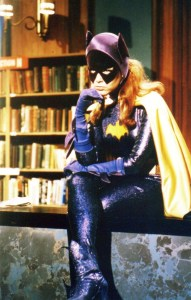 Light the Bat Signal, We've Lost Our Batgirl...