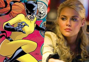 Hellcat Played by Rachael Taylor