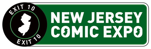 New Jersey Comic Expo! Edison NJ, November 21st -22nd