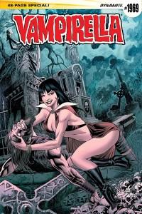 Check Out Vampirella 1969!
