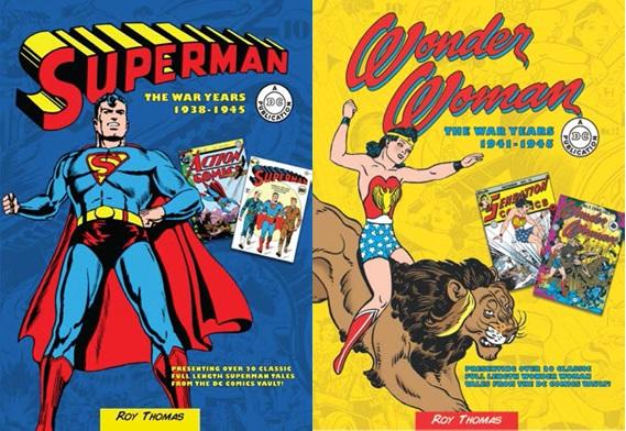 SupermanWonderWomanTheWarYearscvr
